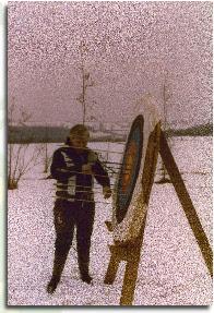 Treborth field 1979